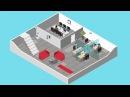 Как работает охранная система qoob