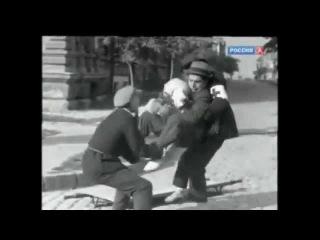 Одесса 20-е годы(Радда Эрденко)