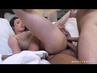 Casey calvert (браззерс экстра / sharing my stepsister / 25.03.16)[2016,anal,double penetration,porno,анальное порно,анал,hd]