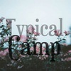Типичный лагерь ❤