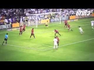 Эластико в исполнение Cristiano Ronaldo