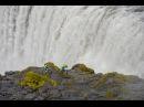 Iceland Traverse Hans Rey Steve Peat