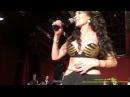 Dina Siret el hob Semiramis Cairo الراقصة دينا