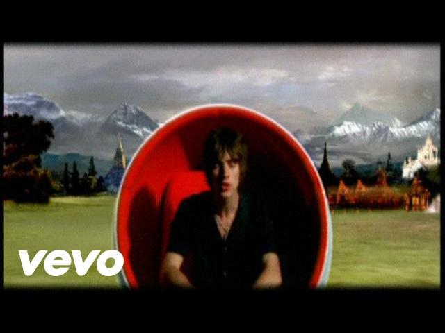 The Verve - Sonnet (Official Video)
