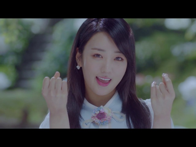 Apink 「Brand New Days」 Music Video