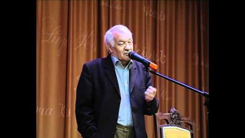 Мастер класс Владимира Фейертага Jazz in Kiev 2009