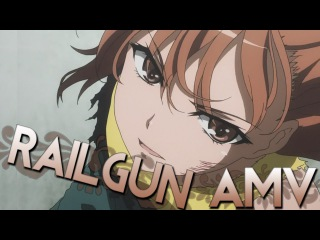 【AMV】Misaka VS Mugino! To Aru Kagaku No Railgun S (とある科学の超電磁砲S)