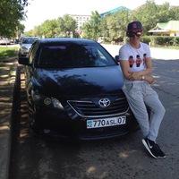Аслан Сисалиев
