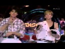 Martinelli Voice In the night Video live RAI Discoring 1983 HD