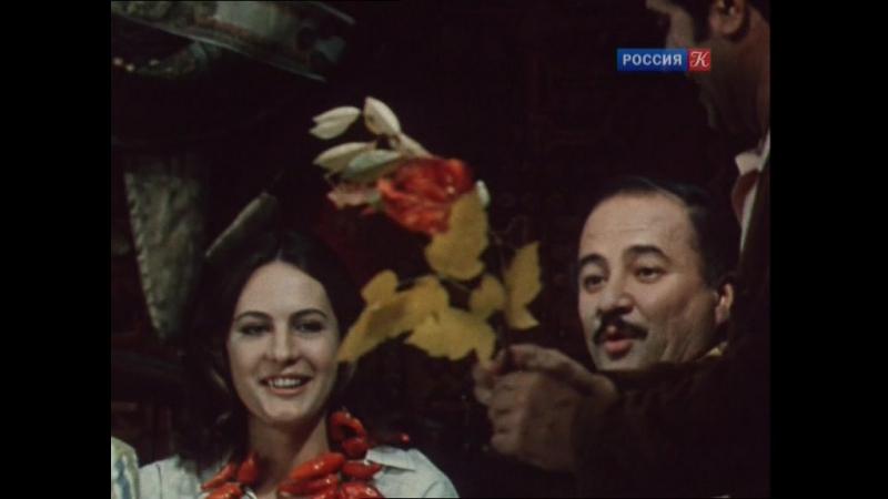 СЕМЕЙНЫЕ ДЕЛА ГАЮРОВЫХ 2 серия