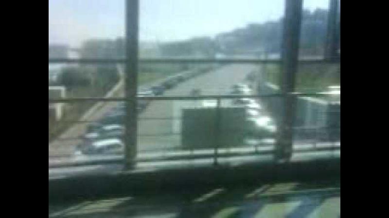 Травалатор Уфа вокзал снято Sony Ericsson W850 2 июля 2012