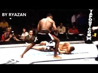 Anthony johnson vs. chad reiner |not vine| by ryazan