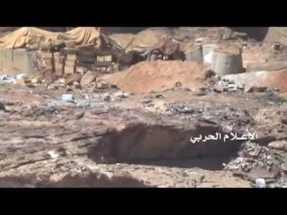 Йемен. +18. Йеменский снайпер подстрелил саудита в провинции Наджран. Саудовская  ...