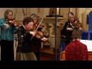 Vivaldi Four Seasons Winter L Inverno complete Cynthia Freivogel Voices of Music 4K RV 297