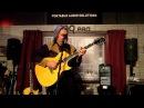 Doyle Dykes NAMM 2013 3 Merle Travis Chet Atkins