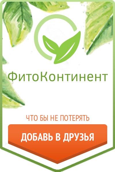 Игорь Фитоконтинент