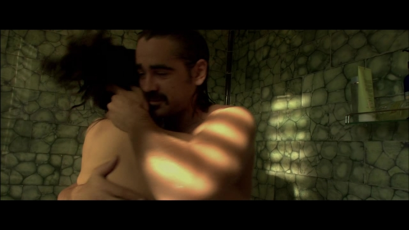 Gong li miami vice nude clip, cooter sho