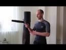 Упражнение на перехваты ножа 8 координируем пальцы