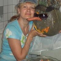 Ольга Важнова
