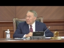 Правительство предпринимает четкие шаги по эффективной реализации Послания Президента РК – Сагинтаев
