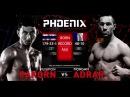 Musipon Pakorn vs Morgan Adrar Full Fight Muay Thai Phoenix 2
