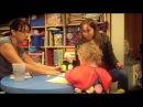 Развивающее занятие с Викой Дети до двух лет
