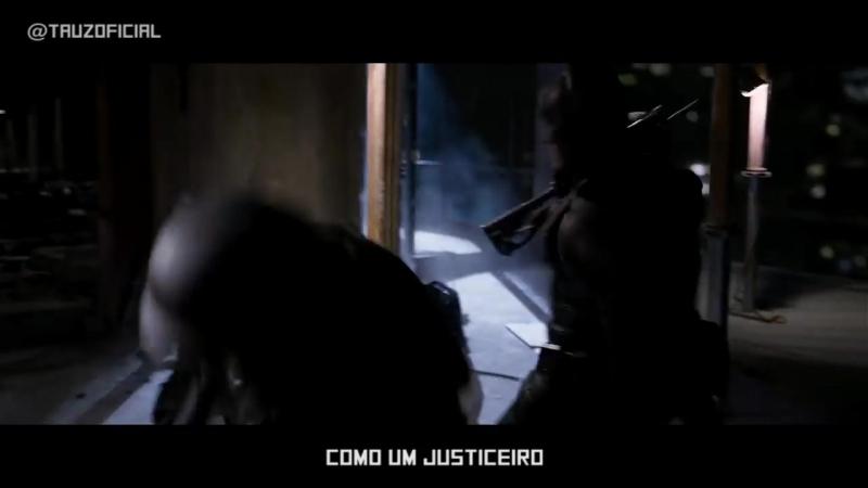 Batmen rep