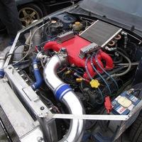 Boxer-Parts Subaru