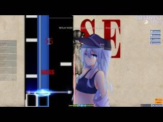 Osu Mania Skillet - Rise 4K