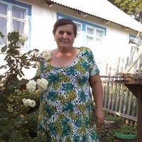 Надежда Жукова-Ибрагимова