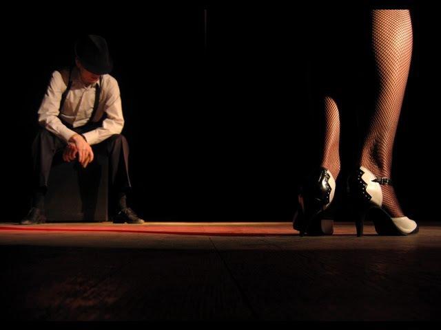 Танго разбитых сердец