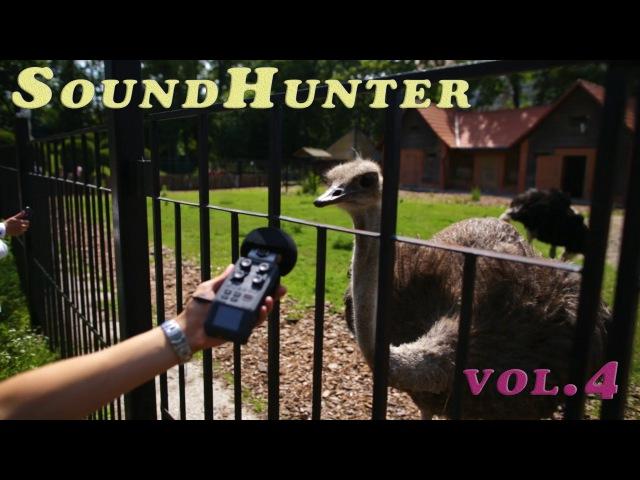Mad Twinz ft ElliJah Zoo SOUNDHUNTER vol 4