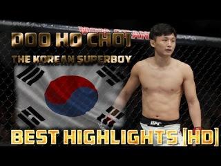 Doo Ho Choi | Ду Хо Чой ● The Korean Superboy ●  Best Highlights [HD]
