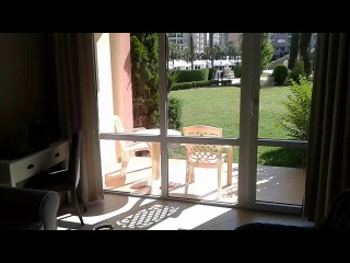 Продается шикарный односпальный апартамент в 4* Маджестик отель на пляже Солнечный берег Болгария