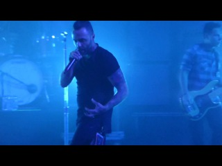 Blue October - Coal Makes Diamonds LIVE San Antonio Tx 5/1/16 [HD]