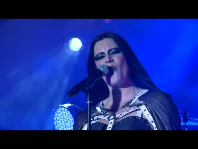 Nightwish Ghost Love Score Live at Tampere