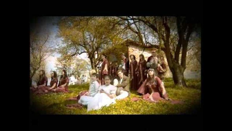 Христос Воскресе Васкршњи спот 2011 Hristos Voskrese Easter orthodox song