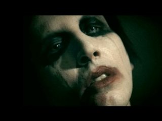 Marilyn Manson - (s)AINT (Full HD)