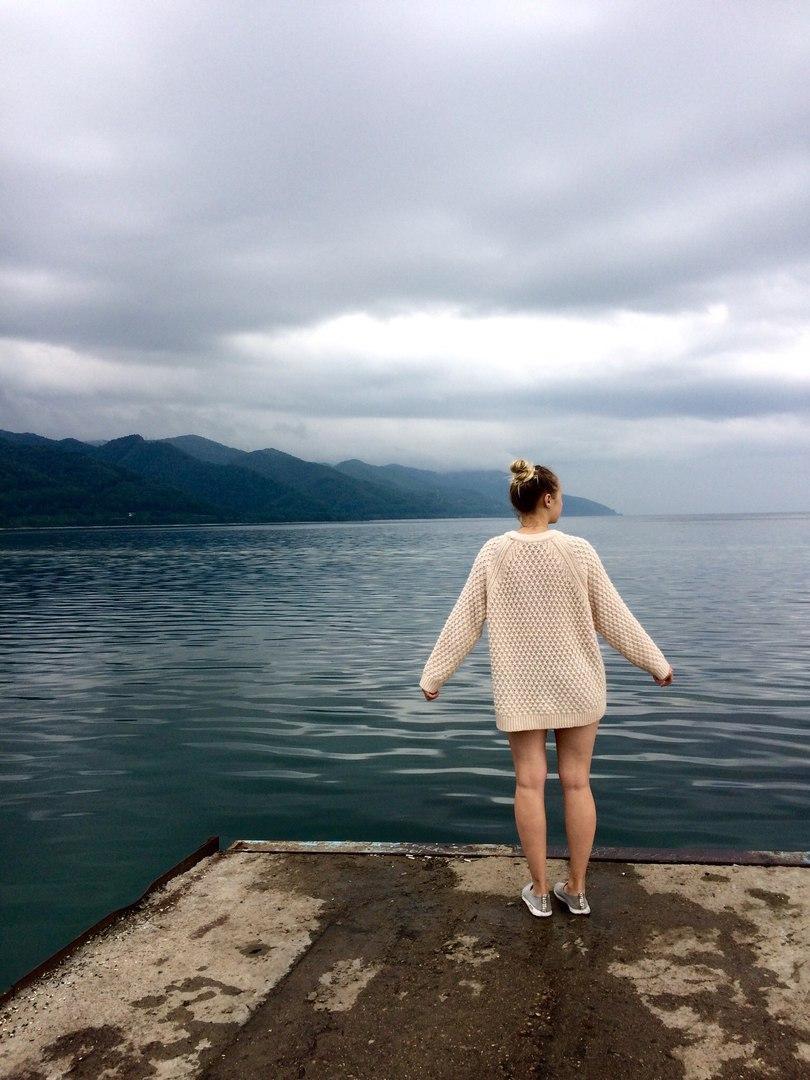 Анастасия лебедева фото иркутск