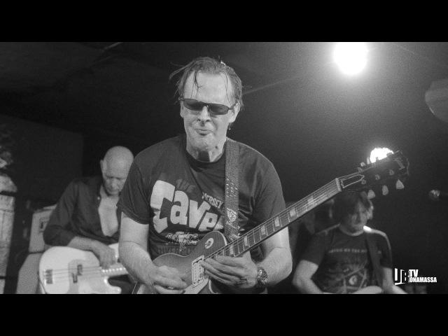 Joe Bonamassa Taxman Live at The Cavern Club
