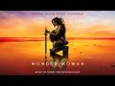 Wonder Woman's Wrath - Wonder Woman Soundtrack - Rupert Gregson-Williams [Official]