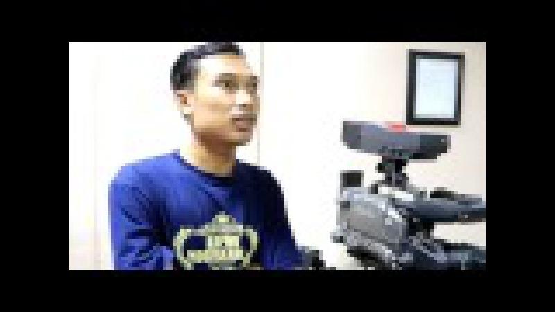 Salam motivasi dari UIN Sunan Kalijaga Jogja untuk UIN Ar raniry Aceh