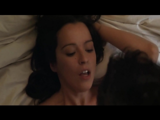 Veronica Sanchez - La montana rusa (2012)(sex scene, сцена секса, эротика, постельная сцена, раком, трах, кончил, порно)