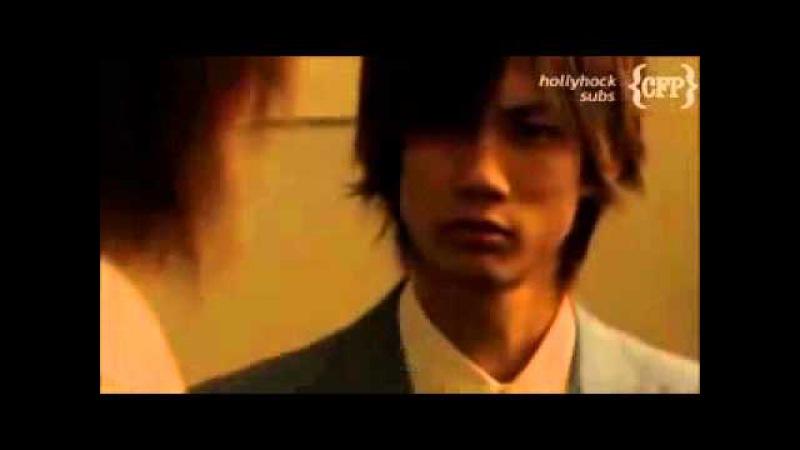 Wiwit eka volkova__ takumi kun Bibou n0 detail (hamao kyousuke love watanabe daisuke) takumi love