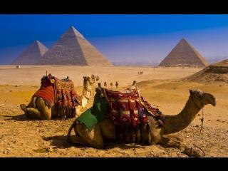BBC Египет. Тайны, скрытые под землёй 2 серия  (2011)