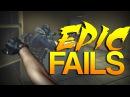 CS:GO - Epic FAILS! 23