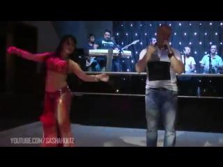 Sasha Holtz - Maevva _ dança do ventre _ belly dance 703