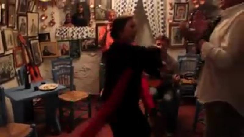 Легендарная Кристина Ойос Cristina Hoyos