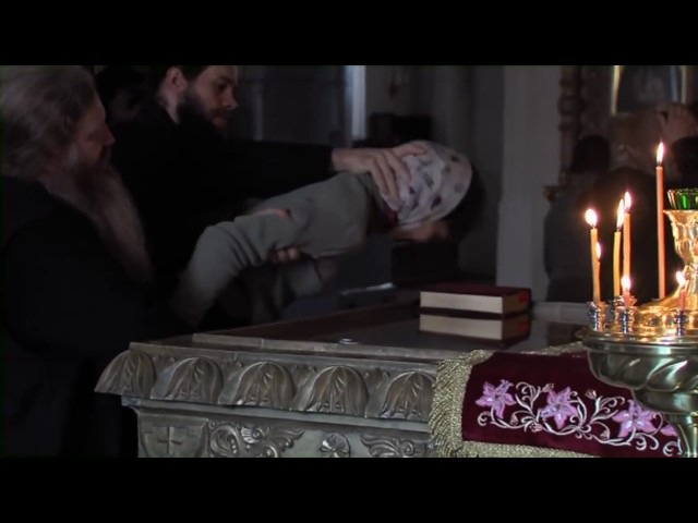 Фрагмент документального фильма Валаам.Архипелаг монахов..