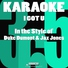 I Got U (In the Style of Duke Dumont & Jax Jones) [Karaoke Version]